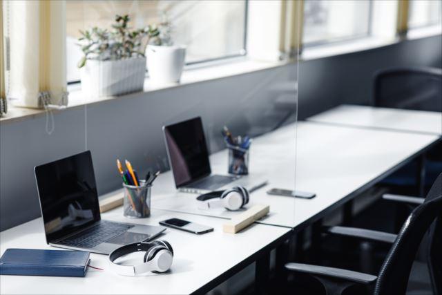 賃貸オフィスって何がいい?賃貸オフィスのメリットとデメリット
